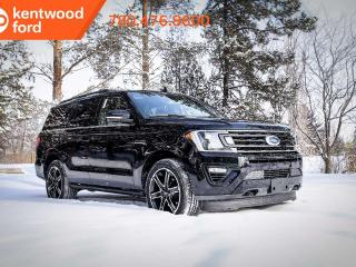 New 2019 Ford Expedition LIMI for sale in Edmonton, AB