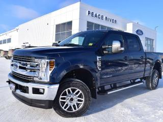 New 2018 Ford F-350 Super Duty SRW Lariat 4x4 SD Crew Cab 160.0 in. WB for sale in Peace River, AB