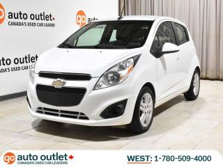Used 2013 Chevrolet Spark LT for sale in Edmonton, AB
