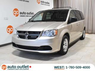 Used 2012 Dodge Grand Caravan Express STOW 'n GO for sale in Edmonton, AB
