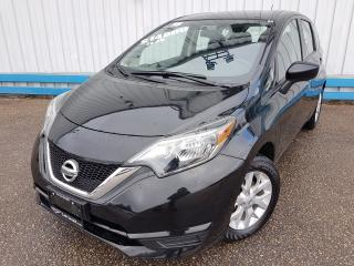 Used 2018 Nissan Versa Note SV *AUTOMATIC* for sale in Kitchener, ON