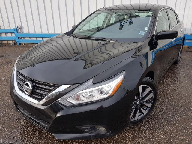 2017 Nissan Altima 2.5 SV *SUNROOF*