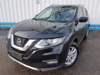Used 2018 Nissan Rogue SV AWD *HEATED SEATS* for sale in Kitchener, ON
