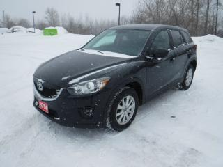 Used 2014 Mazda CX-5 GX for sale in Cornwall, ON