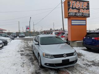 Used 2012 Volkswagen Jetta TDI Comfortline**NEW TIRES**RUNS GREAT**DIESEL for sale in London, ON