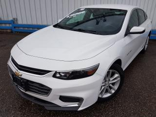 Used 2018 Chevrolet Malibu LT *BLUETOOTH* for sale in Kitchener, ON