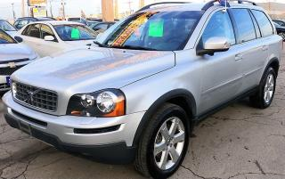 Used 2009 Volvo XC90 I6 for sale in Hamilton, ON