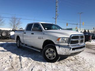 Used 2016 RAM 2500 *SXT*6.7L Cummins Diesel*6.4 BED for sale in Mississauga, ON