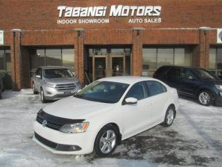 Used 2011 Volkswagen Jetta COMFORTLINE | BIG SCREEN | HTD SEATS | B\T for sale in Mississauga, ON