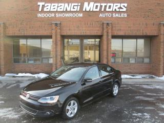 Used 2012 Volkswagen Jetta COMFORTLINE |NO ACCIDENTS | HTD SEATS | ALLOY | B\T for sale in Mississauga, ON