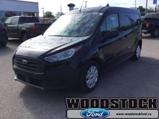 New 2019 Ford Transit Connect XL  100A, XL, POWER WINDOWS for sale in Woodstock, ON