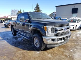 Used 2017 Ford F-250 XLT DIESEL for sale in Kemptville, ON