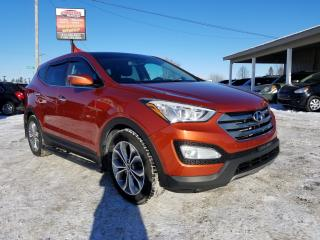 Used 2013 Hyundai Santa Fe Sport 2.0T Limited for sale in Kemptville, ON