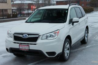 Used 2016 Subaru Forester 2.5i AWD | 1-Owner | CERTIFIED for sale in Waterloo, ON