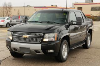Used 2007 Chevrolet Avalanche 1500 LTZ Z71  | DVD | Sunroof | CERTIFIED for sale in Waterloo, ON