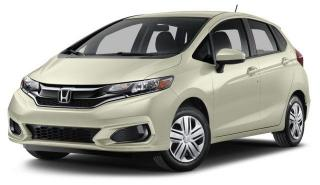 New 2019 Honda Fit EX-L Navi for sale in Vancouver, BC