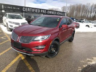 Used 2015 Lincoln MKC AWD|REMOTE KEYLESS ENTRY| MY LINCOLN TOUCH|HID HEADLAMPS for sale in Barrie, ON