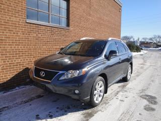 Used 2011 Lexus RX 350 for sale in Oakville, ON