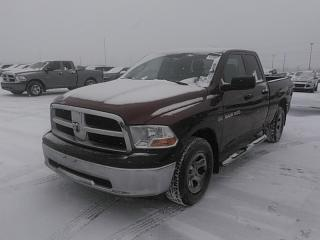Used 2012 RAM 1500 ST 4X4 5.7L for sale in Waterloo, ON