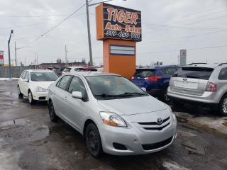 Used 2007 Toyota Yaris **POWER WINDOWS/LOCKS**ONLY 150KMS**AUTO**CERT for sale in London, ON