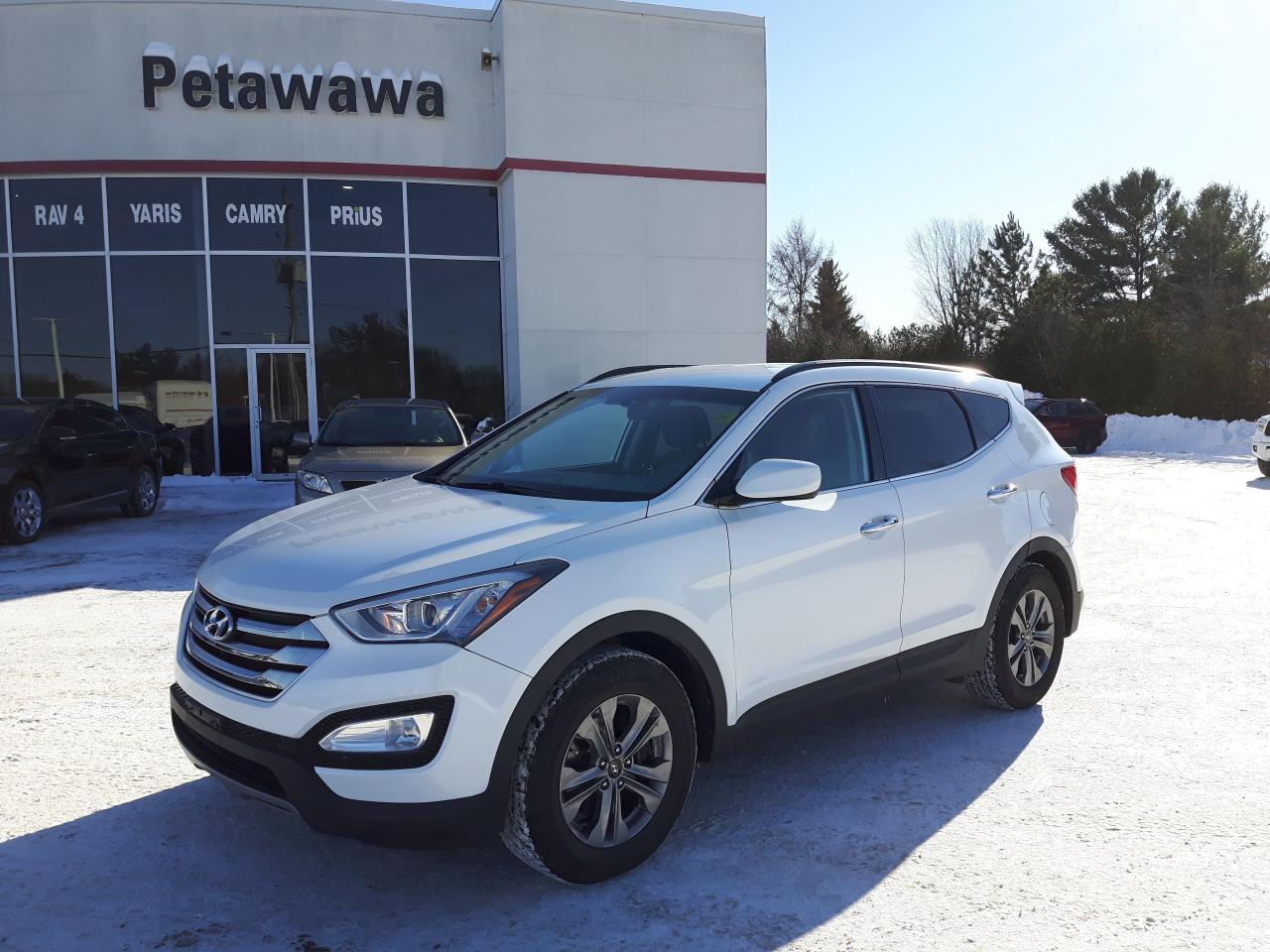 2016 Hyundai Santa Fe SPORT SOLD .... FEB 19....SOLD