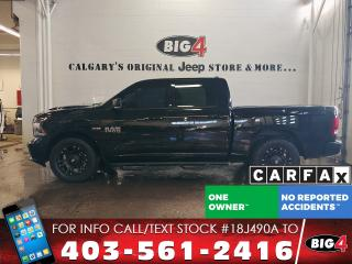 Used 2014 RAM 1500 Sport | RAM BOX | Custom Wheels for sale in Calgary, AB
