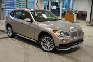 Used 2015 BMW X1 xDrive28i for sale in Ottawa, ON