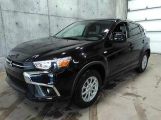 Used 2018 Mitsubishi RVR SE AWD CAMÉRA DE for sale in Lévis, QC