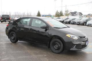 Used 2015 Toyota Corolla for sale in Carleton Place, ON