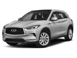 New 2019 Infiniti QX50 Autograph AWD  - Navigation for sale in Mississauga, ON
