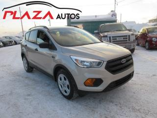 Used 2017 Ford Escape S for sale in Beauport, QC