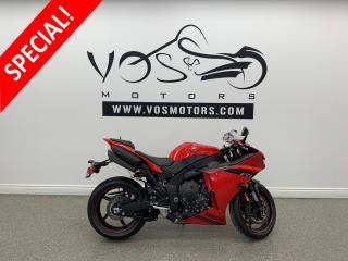 Used 2014 Yamaha YZF-R1 ABS - No Payments For 1 Year** for sale in Concord, ON