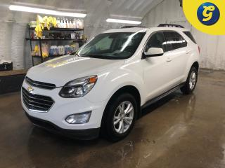 Used 2017 Chevrolet Equinox LT * AWD * Sunroof * Navigation * 4G LTE wifi * Phone connect * Voice recognition * ECO mode *  On star * Chevrolet my link touchscreen *  Remote star for sale in Cambridge, ON