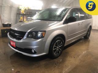 Used 2017 Dodge Grand Caravan SXT PLUS