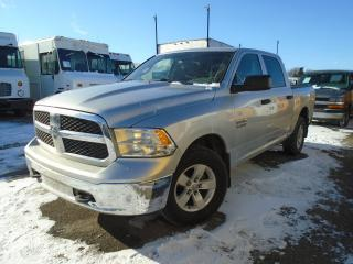 Used 2013 RAM 1500 4X4 for sale in Mississauga, ON
