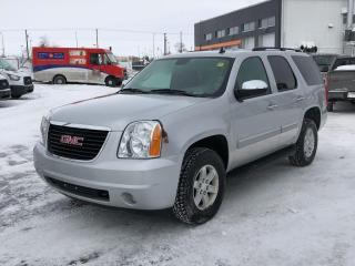Used 2014 GMC Yukon SLE for sale in Winnipeg, MB