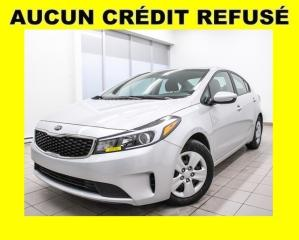 Used 2018 Kia Forte Touring Lx for sale in St-Jérôme, QC
