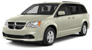Used 2013 Dodge Grand Caravan SE/SXT for sale in Ottawa, ON