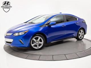 Used 2017 Chevrolet Volt Volant Ch., Sièges for sale in Brossard, QC