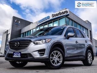 Used 2016 Mazda CX-5 WINTER TIRE|FREE $4000 ACCESSORIS for sale in Scarborough, ON