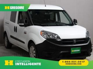 Used 2016 RAM ProMaster PRO MASTER CITY ST for sale in St-Léonard, QC