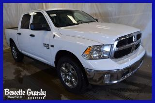 Used 2019 RAM 1500 SXT PLUS +Radio Satellite, Marche-Pied+ for sale in Cowansville, QC
