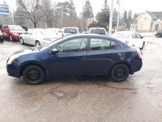 Used 2007 Nissan Sentra 2.0 for sale in Guelph, ON