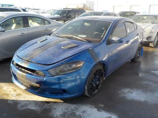 Used 2013 Dodge Dart SXT for sale in Innisfil, ON