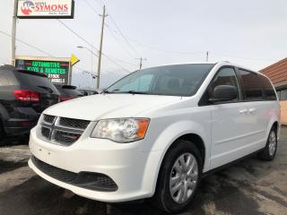 Used 2014 Dodge Grand Caravan SXT for sale in Cobourg, ON