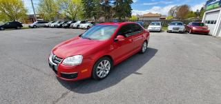 Used 2010 Volkswagen Jetta wolfsburg for sale in Cornwall, ON