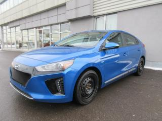 Used 2017 Hyundai IONIQ Limited for sale in Mississauga, ON