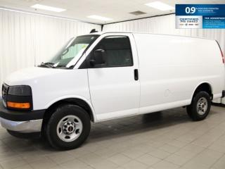 Used 2018 GMC Savana 2500 Air Conditioning, Power Windows, and more!! for sale in Dartmouth, NS