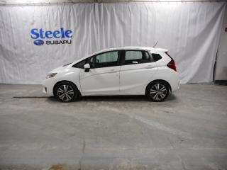 Used 2016 Honda Fit EX for sale in Halifax, NS