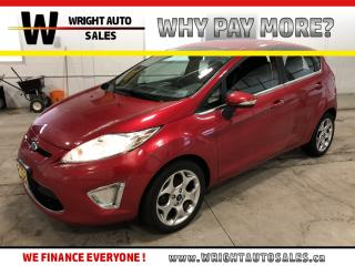 Used 2011 Ford Fiesta SES|HEATED SEATS|BLUETOOTH|112,813 KM for sale in Cambridge, ON